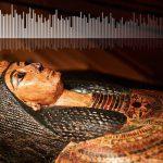 Video: Mumienstimme wieder zum Leben erweckt